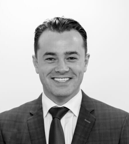 Steven Hegarty's Profile Picture