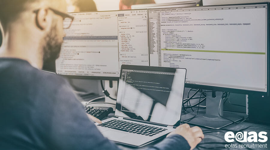 5 Reasons Why You Should Become a Java Developer