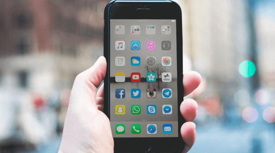 How are Eolas Recruitment Utilising Social Media?