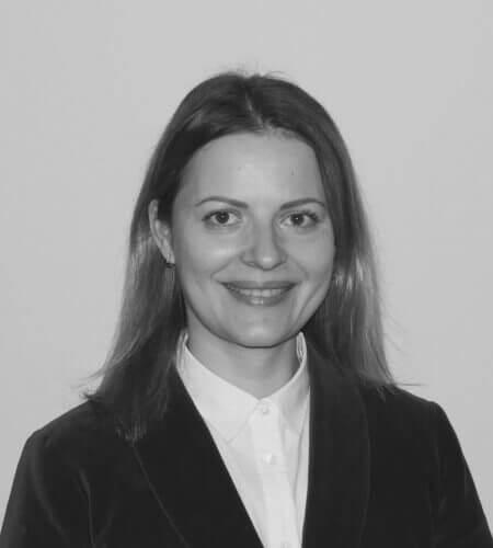 Kristina Kajokiene's Profile Picture