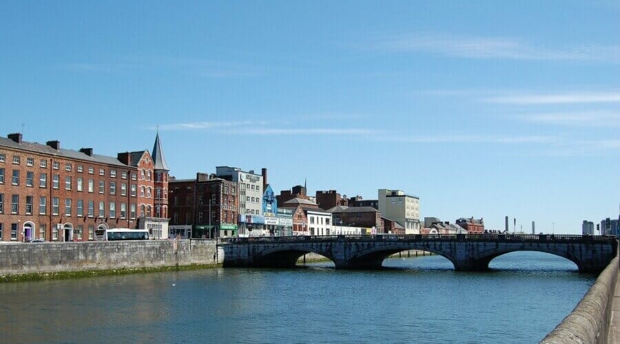 Irish City Emerges as Top Destination for Tech Workers, Survey Finds