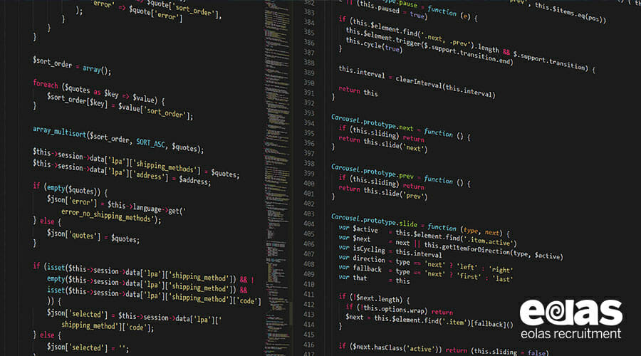 Why Ireland is Great for Java Developers