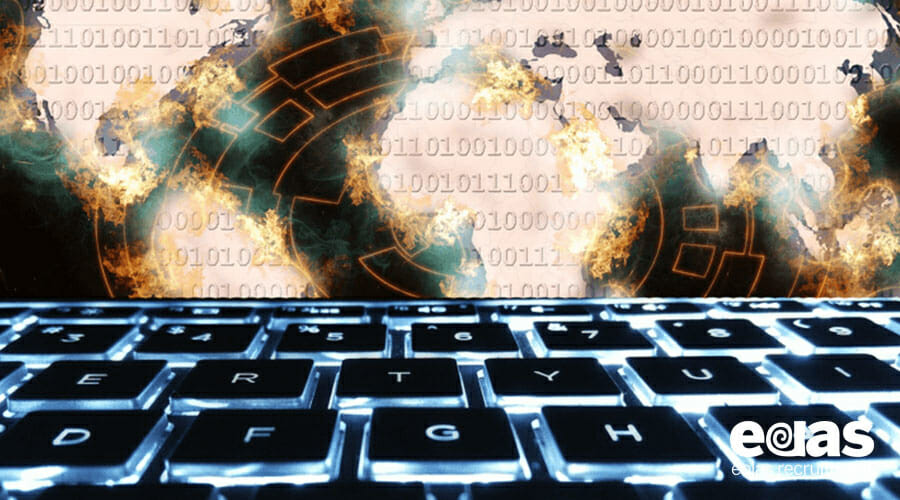 The Year of Cyber Security: How Businesses Respond to Threats