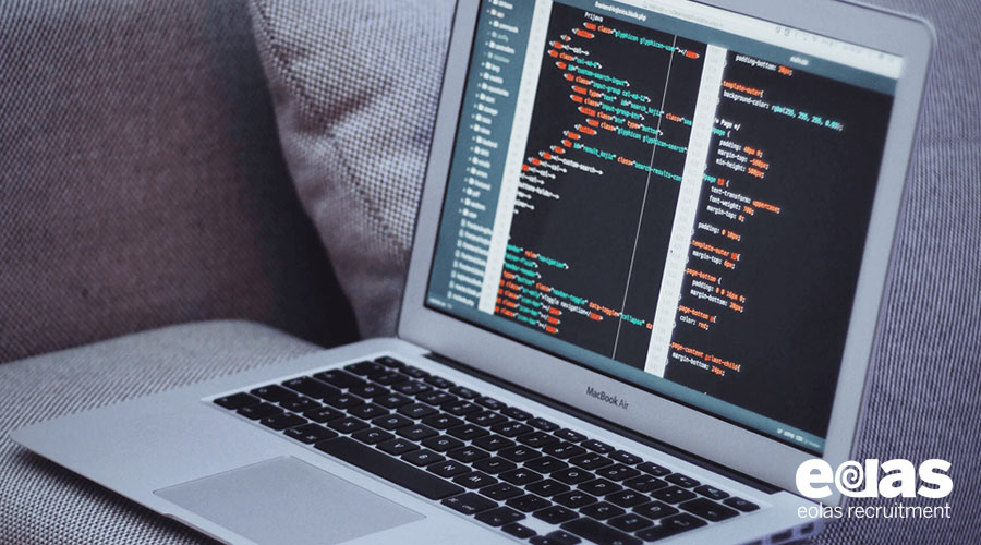 Digital Industry Professionals Share Their Knowledge This National Coding Week