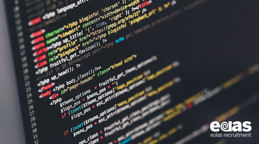 The Irish IT Industry is Calling Out for Female Coders
