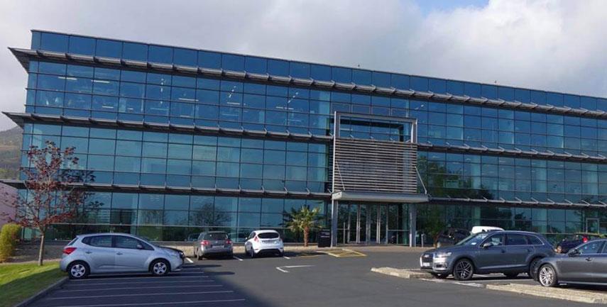 The Eolas Recruitment Head Office