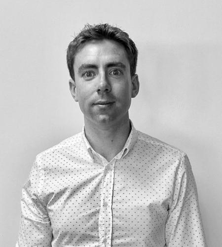 Sean Prendergast's Profile Picture
