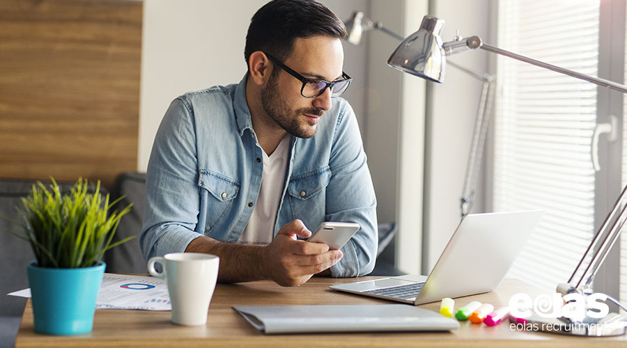 Remote working — What's ahead for the IT sector in 2021?