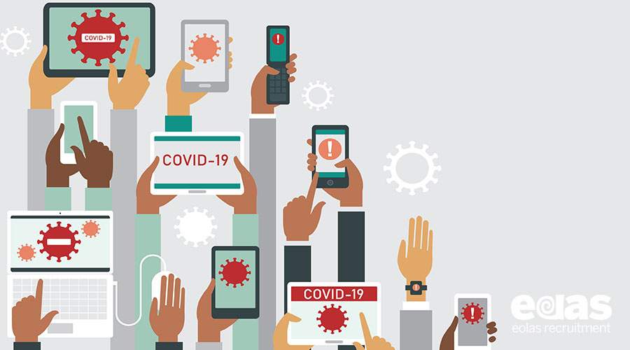 How Irish tech is helping in the battle against Covid-19
